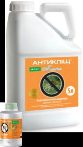 Antikleshch100ml+5l